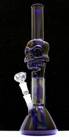 Skull Bong...love it!