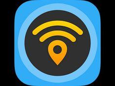 واي فاي ماب للكمبيوتر و الهواتف الذكية Wifi Map