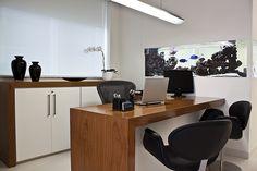 Mei Venturelli Arquitetura  Consultório Médico