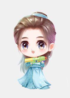 Luhan ~ Fighter of the Destiny --- myola