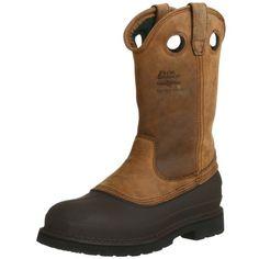 Georgia Boot Men's Muddog Work Boot