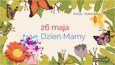 Discover more about Dzień Mamy ✌️ - Personalized Education, Therapy, Onderwijs, Learning