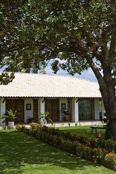 Existem muitas formas de decorar e trazer mais personalidade para uma casa de fazenda. Porém, ela deve ser, acima de tudo, um ambiente confortável e aconchegante, perfeito para descansar e ter mais contato com a natureza.
