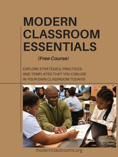 This free self-paced course gives you everything you need to implement a model of blended, self-paced, mastery-based learning in your own classroom. Kindergarten Teachers, Math Teacher, Best Teacher, Teacher Resources, Mastery Learning, Student Learning, Modern Classroom, Cult Of Pedagogy, Professional Development For Teachers