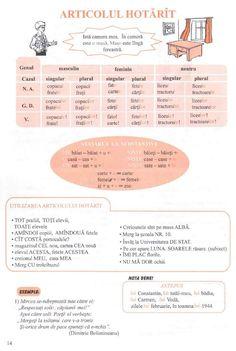 Romanian Language, Homeschooling, Student, Homeschool