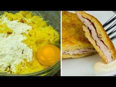 SNITELE dePUI altfel Serbian Recipes, Russian Recipes, Quick Easy Meals, Breakfast Recipes, Bacon, Eggs, Chicken, Ethnic Recipes, Food