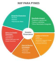 EEFF bajo NIIF para PYMES