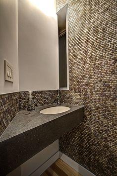 Contemporary Art Sites powder room ideas Modern Powder Room Designs Attractive Modern Corner Powder Room