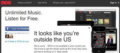 Beats estrena su servicio de streaming musical y cancelará MOG en abril