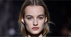 10 of the Chicest Makeup Trends Pros Approve of For Fall 2016 Trends, Fall Makeup, Makeup Trends, Make Up, Hair Styles, Winter, Top, Beauty, Hair Plait Styles