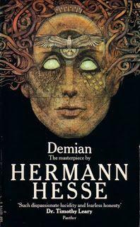 El Blog de Tibby: Demian - Hermann Hesse   Emil Sinclaires un niño ...