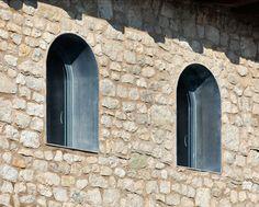 Restauro edificio