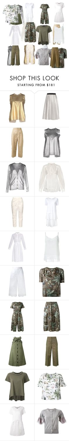 """""""Untitled #3821"""" by luciana-boneca on Polyvore featuring Muveil"""