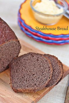 Steakhouse Homemade Bread Recipe — Roxana's Home Baking