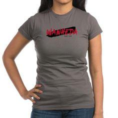 The 100 Wanheda T-Shirt #the100
