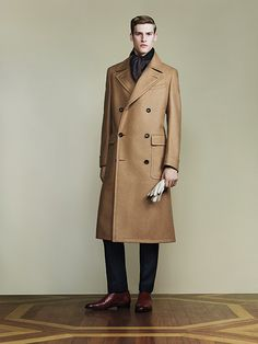 Dunhill - F/W 2014/2015