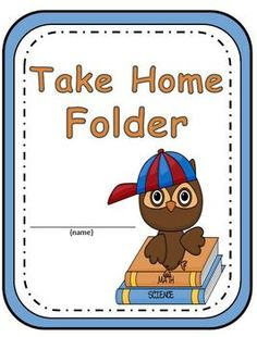 Help Organize Your Classroom with Owl Themed Classroom Daily Work Folder Covers! Math Folders, Student Folders, Writing Folders, Homework Folders, Owl Theme Classroom, Preschool Classroom, Classroom Ideas, Folder Organization, Classroom Organization