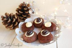 Engelsaugen mit Schokolade - Jankes*Soulfood