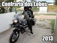 Confraria dos Lobos: #Viagem: Florianópolis-Maringá.