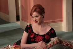 See the Mad Men Ladies' Beauty Evolutions in lieu of Season 7 starting tonight.