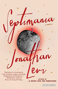 May/13 #Kindle US #eBook Daily #Deal Septimania: A Novel by Jonathan Levi #Jewish #Historical #Religious #Inspirational #ebooks #book #books #deals #AD