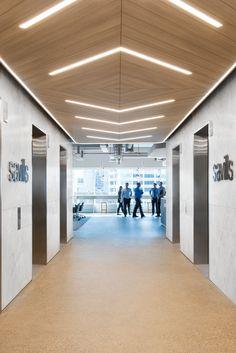 Savills Offices - Sydney - 6