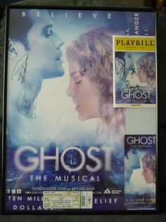 Ghost Fan Photos: Photo posted to Facebook by Jordan Stefanski