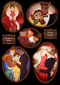 Cartoon As Anime, Cartoon Fan, Funny Anime Pics, Cartoon Movies, Theodd1sout Comics, Ben 10 Comics, Amazing Drawings, Cute Drawings, Disney Drawings