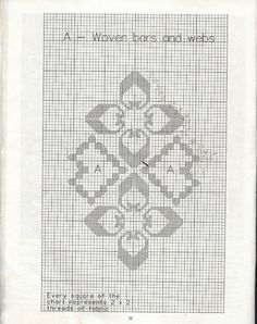 Types Of Embroidery, Hand Embroidery Stitches, Hand Embroidery Designs, Embroidery Patterns, Needlepoint Patterns, Cross Stitch Patterns, Broderie Bargello, Monks Cloth, Swedish Weaving