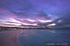 Frothers.com.au - 19 Aug 11 - Benny Bucks - Bondi Glow, Celestial, Sunset, Beach, Water, Outdoor, Gripe Water, Outdoors, Seaside