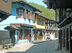 Il Viaggiatore Magazine - Etara, Bulgaria