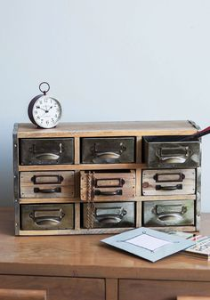 Home & Gifts - Crafty Catalogue Storage Chest  $70