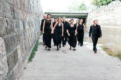 Die Company of Music mit ihrem musikalischen Leiter Johannes Hiemetsberger ist am 11. März im Salzlager in Hall in Tirol zu hören