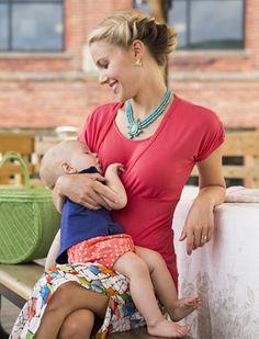 Chic Nursing Clothes from Milk Nursingwear Maternity Dresses Summer, Maternity Nursing Dress, Nursing Wear, Nursing Tops, Maternity Fashion, Breastfeeding Fashion, Breastfeeding In Public, Breastfeeding Clothes, Nursing Clothes