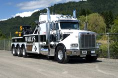 Image detail for -BC Big Rig Weekend 2011 | Pro-Trucker Magazine