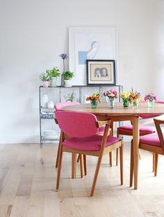 Cadeiras Modernas: 60+ Modelos e Fotos Incríveis