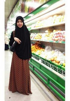 Syar'i Hijab