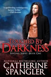 """(By Bestselling Author Catherine Spangler! PNR Reviews: """"Dark, edgy, and incredibly sensual...spellbinding contemporary fantasy thriller."""" Touched by Darkness is rated at 4.2 stars with 91 Reviews on Amazon)"""