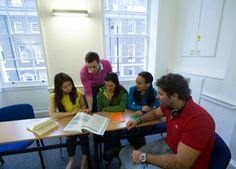5 mois de cours d'anglais des affaires à Londres pour 4 333 € au lieu de 6 315 €