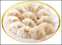 history of an different types of dumplings