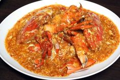 Chili Crab | 27 Reasons Singapore Is The Most Delicious Place On Earth