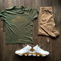 """Men's Outfit Of the Day"" Choose 12"