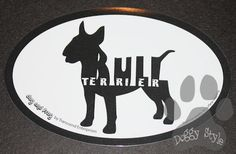 "- Euro Style - Measures approx. 5.75"" x 3.75"" - Vinyl Outdoor Magnet - Great For Vehicles - Made in the USA"