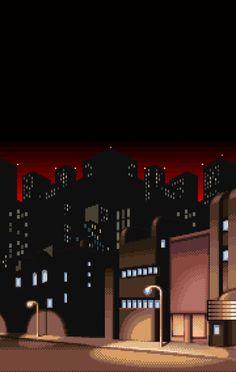 The Adventures of Batman  Robin by Konami