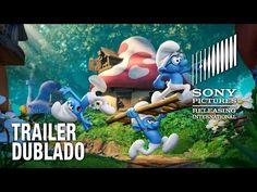 Os Smurfs – A Vila Perdida: primeiro trailer completo do novo longa de animação | S1 Notícias