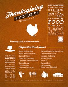 Food Drive Poster Template Free Lovely Information Posters & Infographics Fawcett S Class Thanksgiving Art, Thanksgiving Recipes, Holiday Recipes, Holiday Ideas, Food Drive Flyer, Little Free Pantry, Drive Poster, Canned Yams, Canning Sweet Potatoes