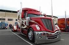 custom semi trucks - Bing Images