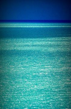 ✯ Shades of Blue at the Pacific Ocean (Hawaii)