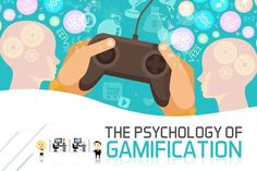 Check how the psychology of Gamification In Education makes learners come back for more, over and over again. The Psychology Of Gamification In Education!
