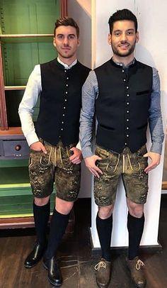 Lederhosen, Guy Stuff, Men's Fashion, Guys, Fashion Styles, Country Guys, Traditional, Moda Masculina, Mens Fashion